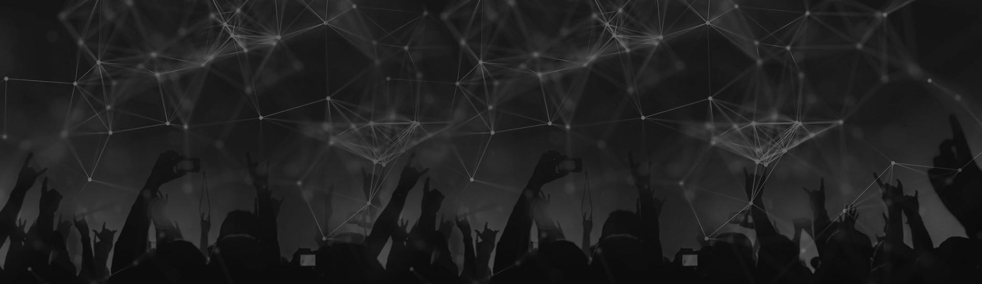 RAMA Group Blockchain in Entertainment