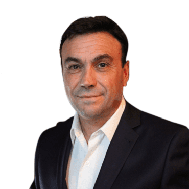 Antonio Sainz, COO, RAMA Group