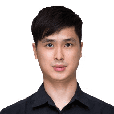 Nick Liou, Information Security Analyst, RAMA Group