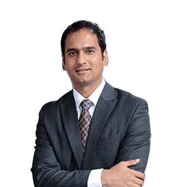 Vijay Nadipineni, CEO, RAMA Group