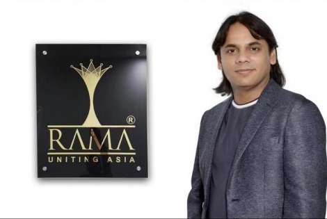 Promoter of China-India Film Industry——Interview with Chairman of RAMA Uniting Asia John Sudheer Pudhota